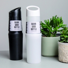 BE O bottle - 500ml